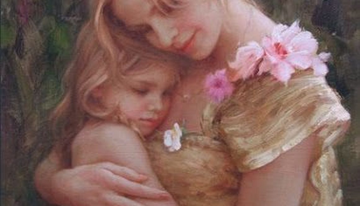 A Letter to Heal the Mother Wound