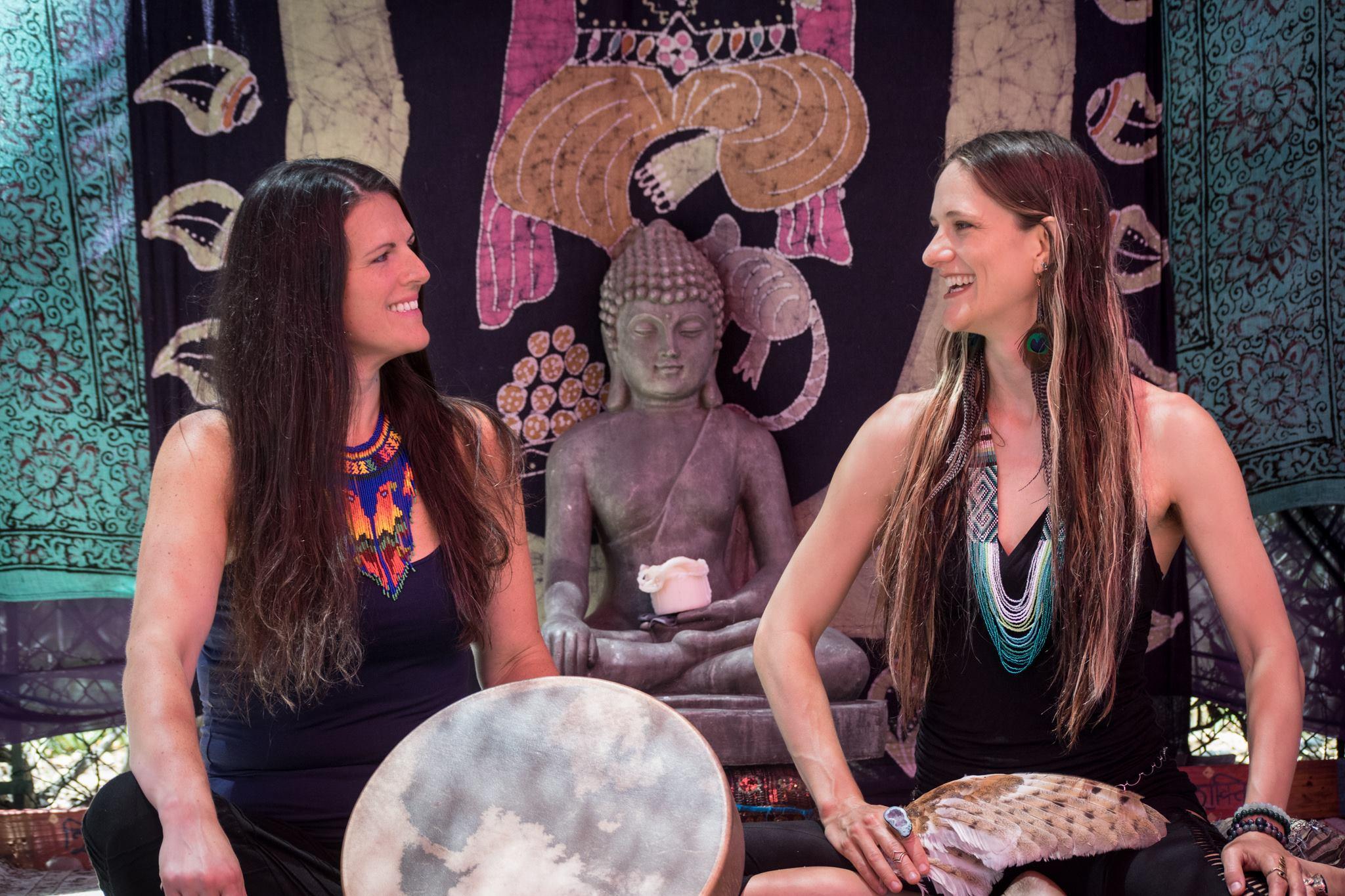 shaman-sisters-podacst