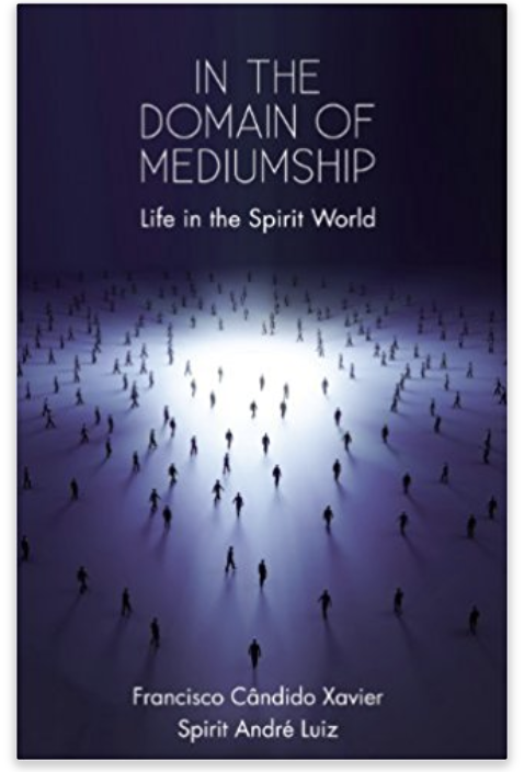 In the domain of Mediumship
