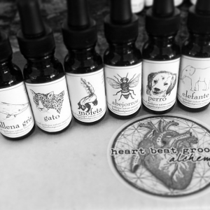 Animal Essences Oils, Healing, Meditation, Shamanism